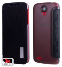 Чехол Rock для Lenovo IdeaPhone S820 Flip Cover Elegant Series
