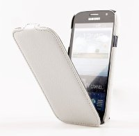 Чехол для Samsung Galaxy Grand Duos i9082 Vertical Flip Case