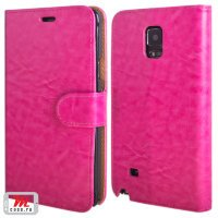 Чехол для Samsung Galaxy Note 4 SM-N910C Glorious Leather Collection