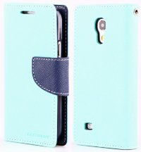 Чехол для Samsung Galaxy S4 mini Mercury Goospery Fancy Diary Case
