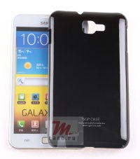 Чехол для Samsung Galaxy Note N7000 Simple Style SGP Hard Case Cover