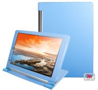 Чехол для Lenovo Yoga Tablet 10 B8000 SmartSlim Cover