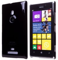 Чехол для Nokia Lumia 925 Simple Style SGP Hard Case Cover