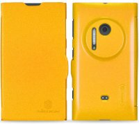 Чехол для Nokia Lumia 1020 Nillkin Fresh Series Leather Case