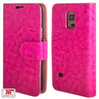 Чехол для Samsung Galaxy S5 mini SM-G800F Glorious Leather Collection