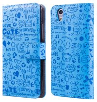 Чехол для Lenovo IdeaPhone S960 Vibe X Happy Loves Cover