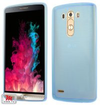 Чехол для LG G3 D855 Silicon Color Shell