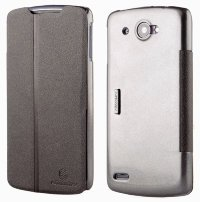 Чехол для Lenovo IdeaPhone S920 Nillkin Stylish Leather Case