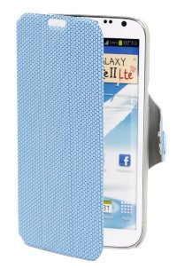 Чехол для Samsung Galaxy Note 2 N7100 Soft Cell Flip Cover
