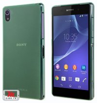 Чехол для Sony Xperia Z2 Plastic Shield