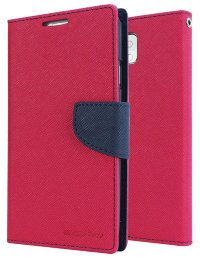 Чехол для Samsung Galaxy Note 3 Mercury Goospery Fancy Diary Case