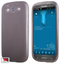 Чехол для Samsung Galaxy S3 i9300/i9300i/Neo Silicon Color Shell
