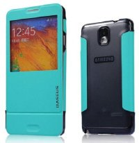 Чехол для Samsung Galaxy Note 3 Baseus Slim Folio Case